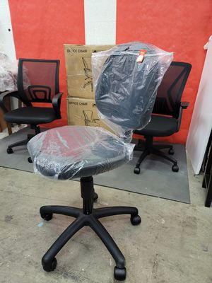 Black office chair for Sale in Las Vegas, NV