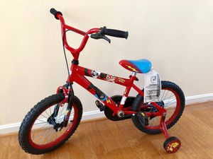 "Ryan's World 16"" Boys Bike (New with Tags) for Sale in Ashburn, VA"