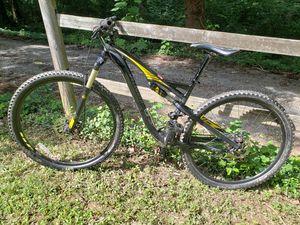 "2012 Specialized Camber 29"" FS Mountain Bike for Sale in Lincolnia, VA"
