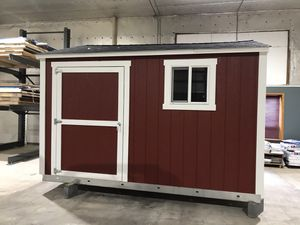 10x12 NEW storage building for Sale in Pittsburgh, PA