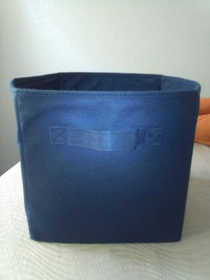 Cloth container for Sale in Riverside, CA