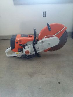 Stihl ts800 Chop Saw for Sale in Pittsburgh,  PA