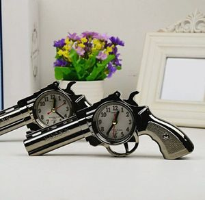 Hand gun desk clock for Sale in Greenville, OH