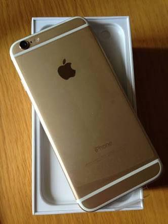iPhone 6 32GB brand new unlocked with warranty.