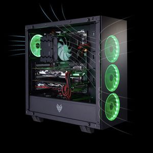 This Gaming Pc Will Ensure Best Performance And Is Great For It's Price for Sale in Brooklyn, NY