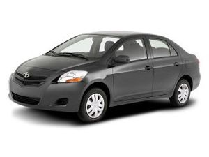 Used 2008 Toyota Yaris 4DR SDN BASE AT for Sale in Salem, OR