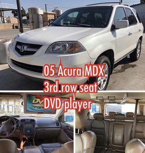 2005 Acura MDX for Sale in Whittier, CA