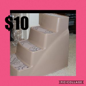 Pet steps for Sale in Independence, MO