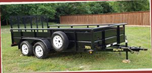 Looks Like A Brand New Attached Trailer. for Sale in Lancaster, PA