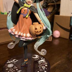 Hatsune Miku Figure for Sale in Tampa, FL