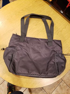 Thrty one brand diaper bag for Sale in Ontario, CA