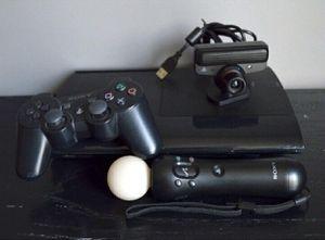 Vendo PlayStation3 for Sale in Fairfax, VA