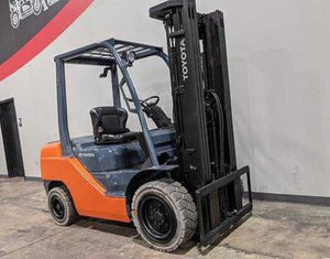 "Toyota forklift diesel ""2o15 for Sale in Aurora, CO"