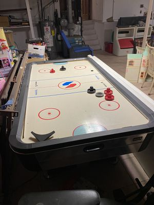 Air hockey table for Sale in Huntingdon Valley, PA
