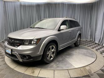 2017 Dodge Journey for Sale in Fife,  WA
