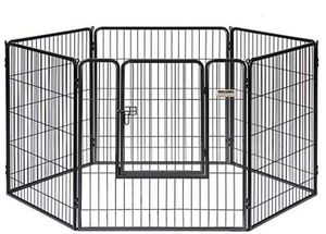 Best Pet Kennel Exercise Playpen for Sale in Washington, DC