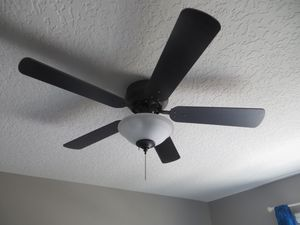 """42"""" ceiling fans pull chain control CF42-019 for Sale in Jacksonville, FL"""