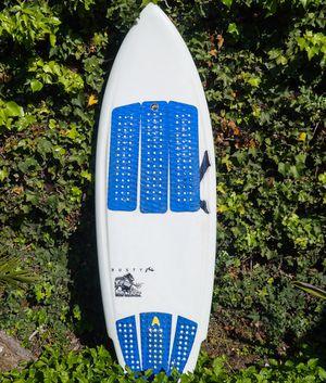 Rusty Surfboard Big Block Model for Sale in San Diego, CA