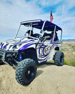 08 yamaha rhino 700 for Sale in Moreno Valley, CA