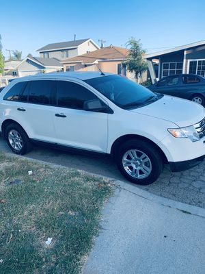 Ford Edge 2010 rebuilt for Sale in Paramount, CA