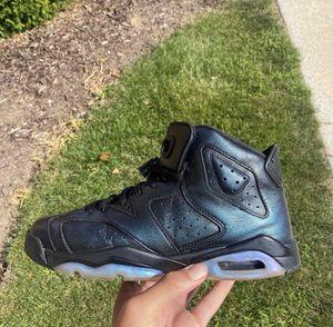 "Jordan 6 Retro All Star ""Chameleon"" for Sale in Oak Creek, WI"