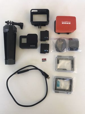 GoPro hero 7 black for Sale in New Port Richey, FL