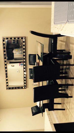 Large Decorative Mirror for Sale in Diamond Bar, CA