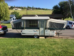 2000 Coleman Cheyenne tent trailer for Sale in Missoula, MT