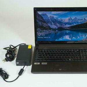 Custom Laptop / Notebook - Sager NP9150 / Clevo-$500 for Sale in Phoenix, AZ