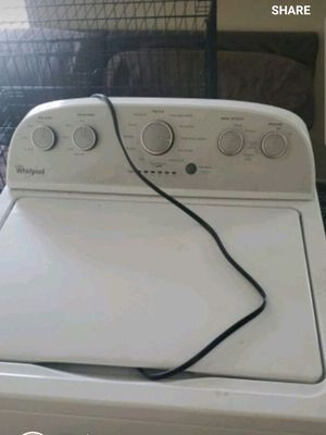 Washer for Sale in Mulberry, FL