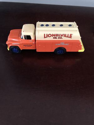 LIONELVILLE OIL Co. TRUCK 1576F for Sale in Nyack, NY