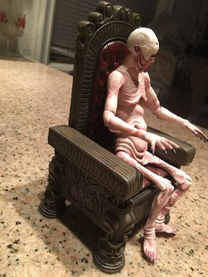 Pale Man and Faun !! Action Figures for Sale in South El Monte, CA