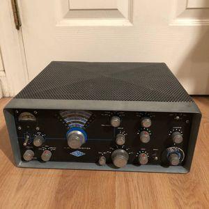 Vintage Gonset G-76 Ham Radio Transceiver for Sale in Milpitas, CA