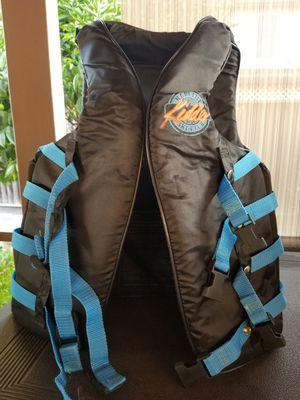 2 Redline Kidder Water Ski Vest for Sale in Stockton, CA