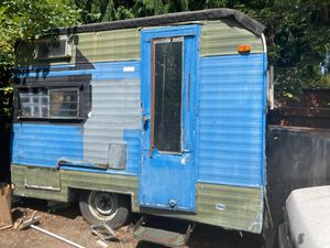 Camper trailer for Sale in Kenmore, WA