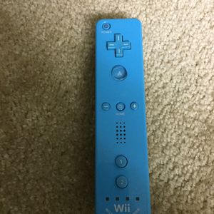 Nintendo Motion Plus Controller For Wii And Wii U for Sale in Champaign, IL