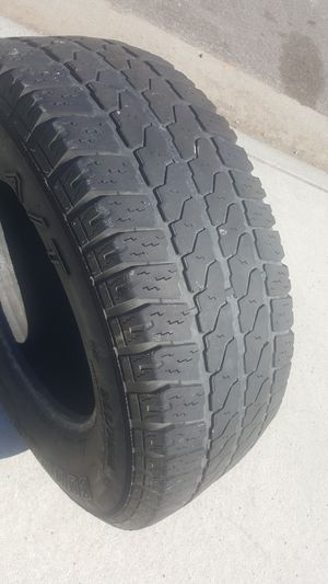 Cooper 265/70R16 Tire 265/70 R16 for Sale in St. Louis, MO