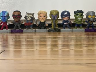 McDonald's Avengers Happy Meal Toys for Sale in The Bronx,  NY