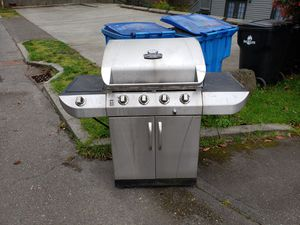 Free BBQ grill for Sale in Seattle, WA