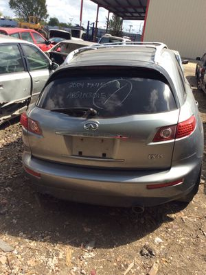 For parts 2004 Infiniti FX45 V8 for Sale in Grand Prairie, TX