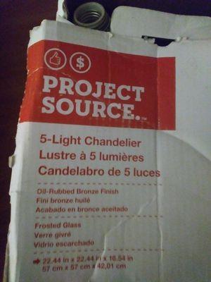 Chandelier lamp for Sale in Memphis, TN