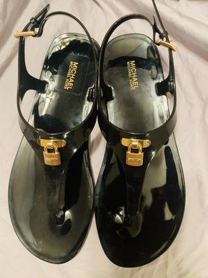 Michael Michael Kors jelly sandal for Sale in Miami, FL