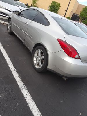 Pontiac g6 for Sale in Plantation, FL