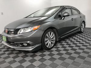 2012 Honda Civic Sdn for Sale in Tacoma, WA