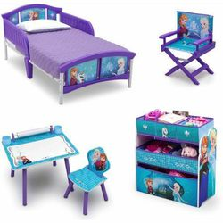 FROZEN toddler room set NEW IN BOX for Sale in Brooklyn,  NY