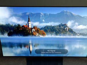 LG OLED 55 inch 4K HDR TV for Sale in Bothell, WA