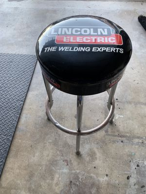 Shop Stool - Lincoln Electric for Sale in Los Angeles, CA