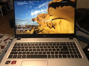 Acer Aspire laptop for Sale in Murfreesboro, TN