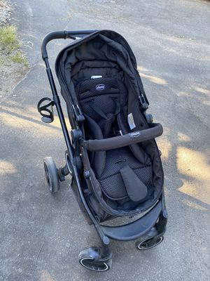 Chicco baby stroller and car seat for Sale in West Linn, OR