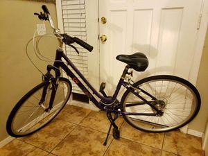 Giant Liv Flourish FS 1, Women's Bicycle, Purple/Coral, Small for Sale in Phoenix, AZ